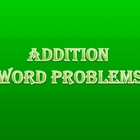 Basic Addition Word Problems