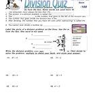 Basic Division Quiz