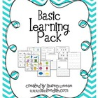 Basic Learning Pack
