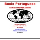 Basic Portuguese Board Game