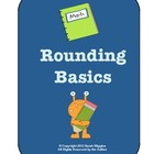 Basics of Rounding