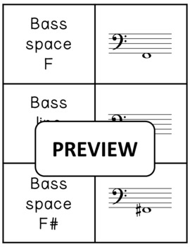 Bass Pitch Memory Game
