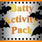 Bat Activity Pack
