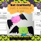 Bat Craft Pack