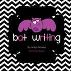 Bat Writing Project