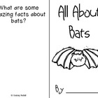 Bat book freebie