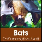 Bats: Going Batty over Bats!