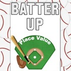 Batter Up {Place Value}