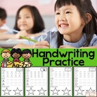 Handwriting:  Be a Handwriting Star