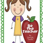 Be the Teacher