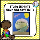 Beach Ball Story Elements