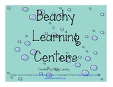Beachy Learning Centers