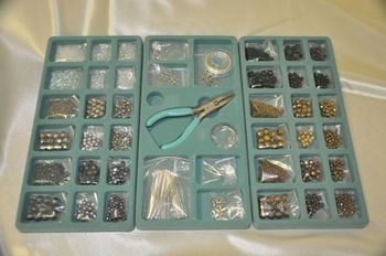 Beading Kits made for QVC, Arts and Crafts