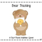 Bear Tracking