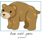 Bear math stations
