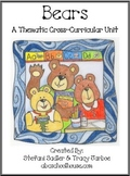 Bears: A Thematic Cross-Curricular Unit