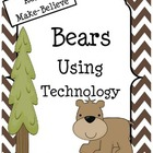 Bears, Bears, Bears using Technology
