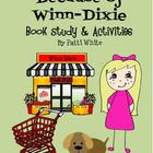 Because of Winn-Dixie Book Study & Activities Packet