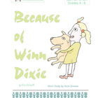 Because of Winn Dixie by Kate Dicamillo: Novel Study