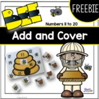 Bee Add and Cover