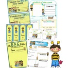 Bee Classroom Theme
