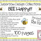 Bee Happy: Classroom Design Collections