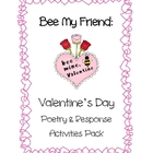 Bee My Friend: Valentine's Day Collection