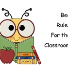 Bee Rules for the Classroom