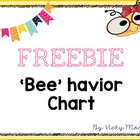 'Bee' havior clip system to use for behavior management