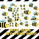 Bees, Bees, and more Bees!