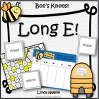 Bees Knees! Long E!