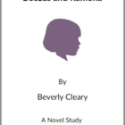Beezus and Ramona - (Reed Novel Studies)
