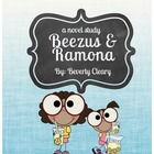 Beezus and Ramona Student Booklet