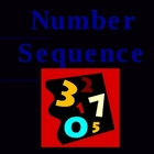 Beginner's Number Sequence (PowerPoint) For Elementary