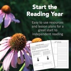 Beginning of Year Lesson Plans for Reading