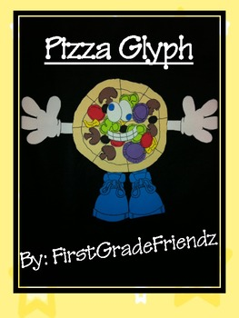 Beginning of the Year Pizza Glyph