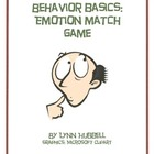 Behavior Basics: Emotion Match Game