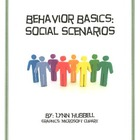 Behavior Basics: Social Scenarios