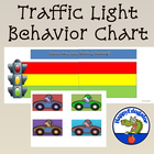Behavior Chart - Traffic Light