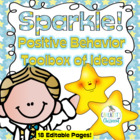 Behavior Incentive System, SPARKLE!