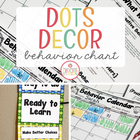 Behavior Plan {DOTS}