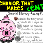 Behavior That Makes Cents
