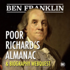 Ben Franklin's Poor Richard's Almanac