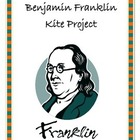 Benjamin Franklin Kite Project