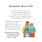 Berenstain Bears Unit