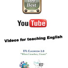 Best Youtube Videos and Commercials for teaching