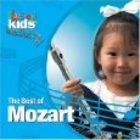Best of Mozart Classical CD