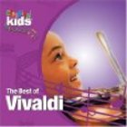 Best of Vivaldi Classical CD