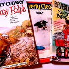 Beverly Cleary - Runaway Ralph, Henry and the Paper Route, Ribsy