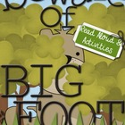 Beware of Bigfoot Read Aloud